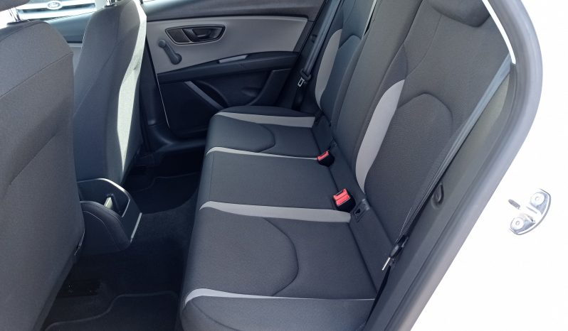 SEAT LEÓN 1.6 TDI REFERENCE, 2017 completo