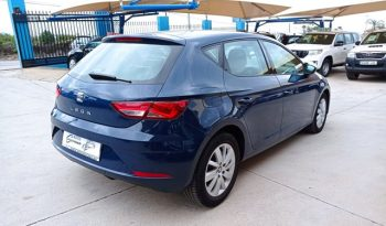 SEAT LEÓN 1.6 Tdi REFERENCE 115CV, 2018 completo