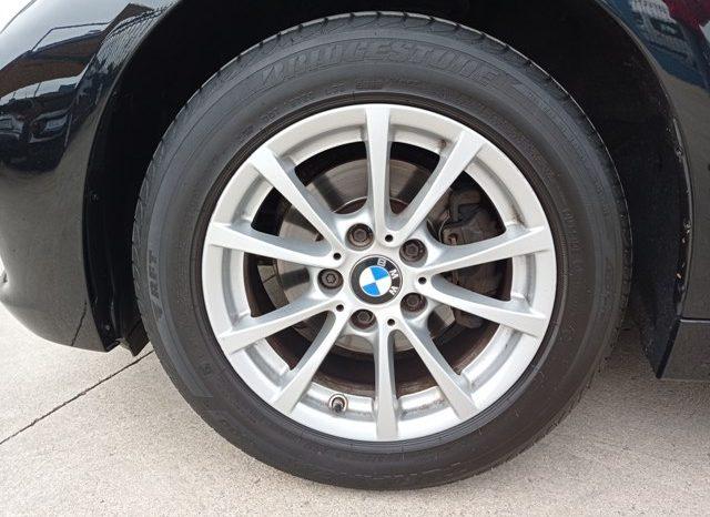 BMW 318d 150CV, 2016 completo
