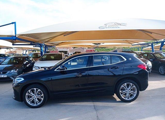 BMW X2 SDRIVE 18 I AUT. completo