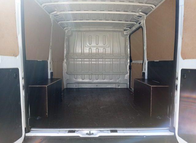 PEUGEOT BOXER FURGÓN PACK 330 L1 H1 110CV, 2017 completo