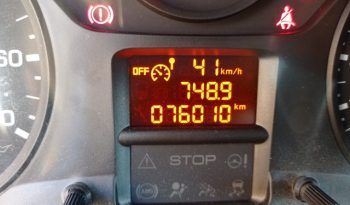 CITROEN BERLINGO 1.6 MULTISPACE LiveEdition 100CV, 2016 completo