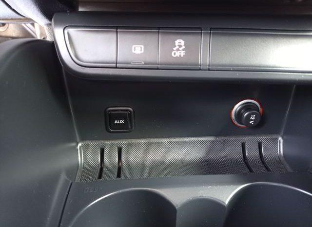 AUDI A1 1.0 TFSI BASIS SPORTBACK 95CV, 2018 completo