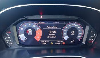 AUDI Q3 ADVANCE 35 TFSi 150 CV, 2020 completo