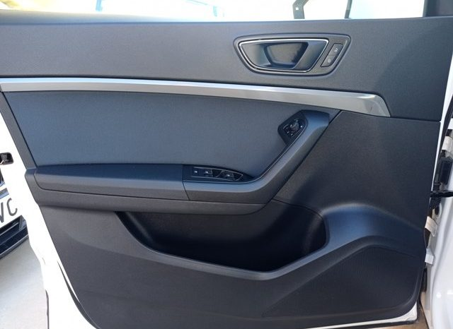SEAT ATECA 1.6 TDI STYLE 115CV DSG, 2019 completo