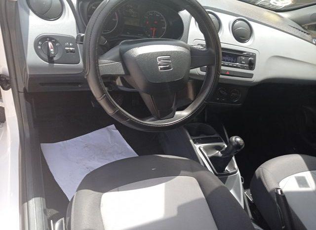SEAT IBIZA SC 1.2 TDI 75CV REFERENCE, 2015 completo