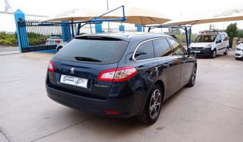 PEUGEOT 508 ALLURE 2.0 Blue Hdi 180 aut, 2015 completo