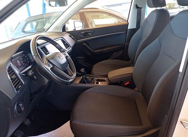 SEAT ATECA TSI. 1.0 115CV STYLE, 2019 completo